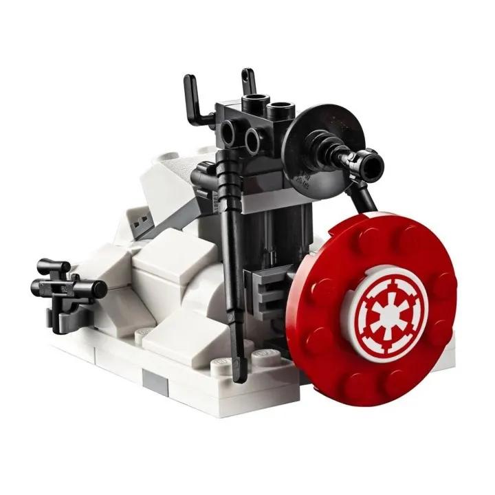 LEGO Star Wars - Batalha de Hoth: Ataque ao Gerador
