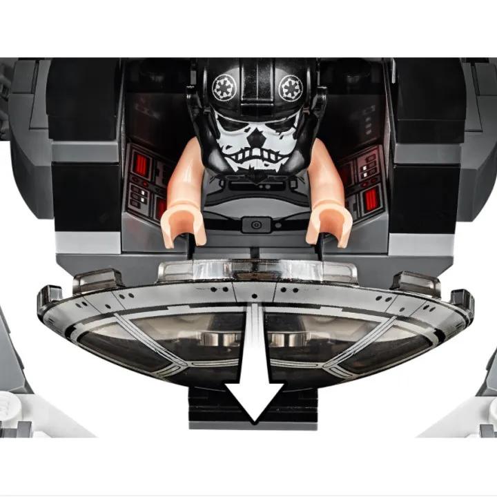 LEGO Star Wars - TIE Interceptor