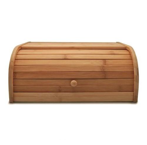 Porta Pão em Bambu Tyft 40cm