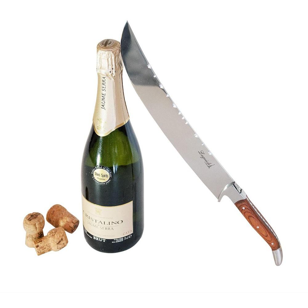 Sabre para Champagne Ultra Premium Laguiole - Latour