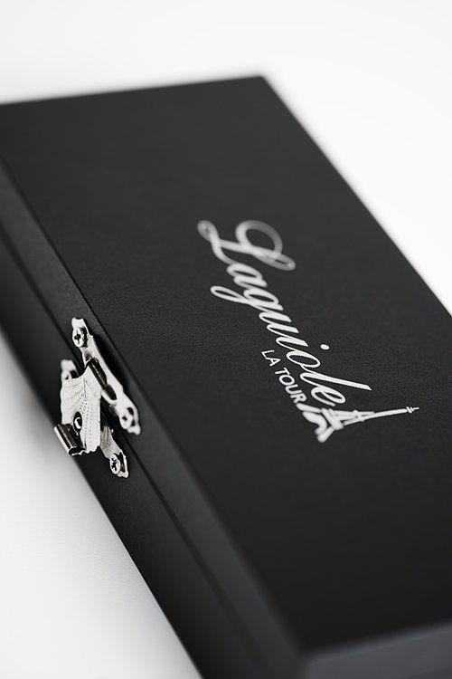 Saca-Rolhas Ultra Premium Com Caixa Para Presente Laguiole