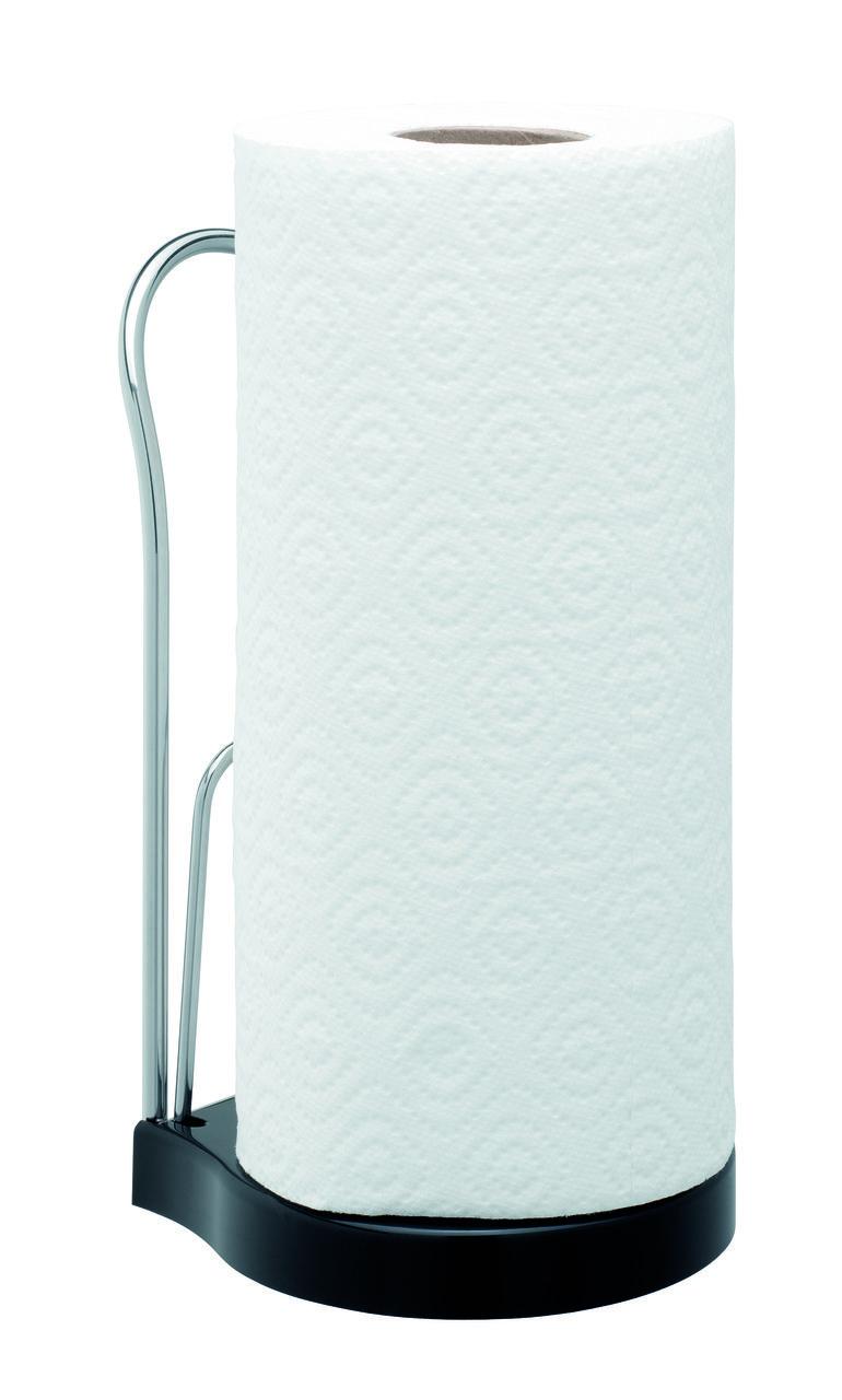 Suporte Papel Toalha Inox 22x12cm