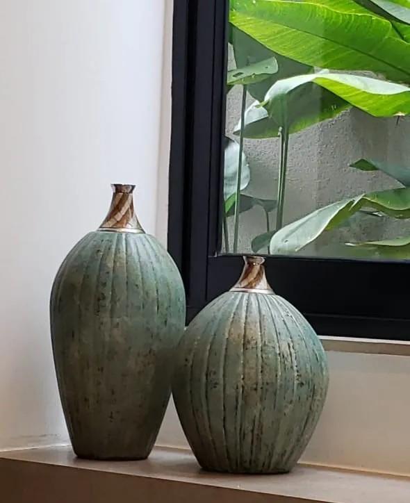 Vaso Noida G 48,5x24cm