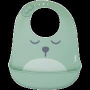 Babador Silicone Gumy Verde - Buba