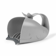 Baleia Moby para Enxágue Cinza - Skip Hop