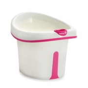 Banheira Bubble Rosa - Safety 1St.