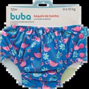Biquini Reutilizável Flamingo Tam. P - Buba