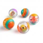 Bolas Shake e Spin Activity - Bright Starts