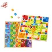 Brincando de Jogar - 2 em 1