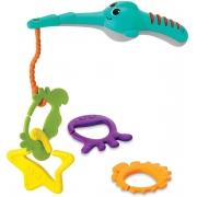 Brinquedo de Banho Pescaria - Infantino