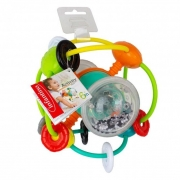 Brinquedo Interativo Bola de Atividades - Infantino