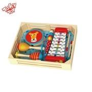 Caixa de Instrumentos Musicais