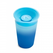 Copo 360 Changing Color Azul - Munchkin