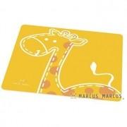 Jogo americano silicone Girafa