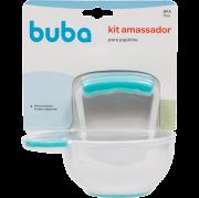 Kit Amassador para Papinha Azul - Buba