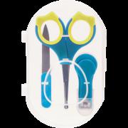 Kit Manicure Azul - Buba