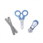 Kit Manicure Azul - Clingo