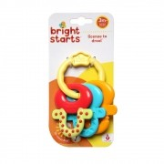 Mordedor License To Droll Amarelo - Bright Starts