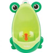 Mictório Infantil Sapinho Verde - Buba