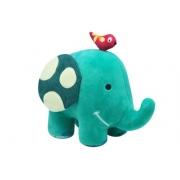 Pelúcia Elefante Ollie - Marcus & Marcus