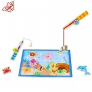 Pesca Divertida - Tooky Toys