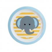 Prato Elefante - Clingo