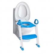Redutor de Assento com Escada Azul - Clingo