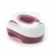 Troninho Flex Potty 3 in 1 Safety 1st - Pink