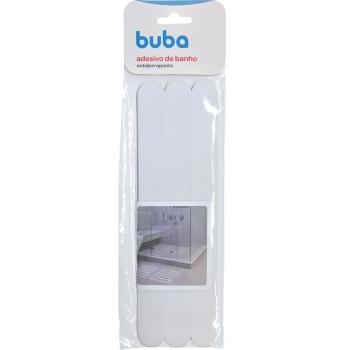 Adesivo de Banho Antiderrapante - Buba