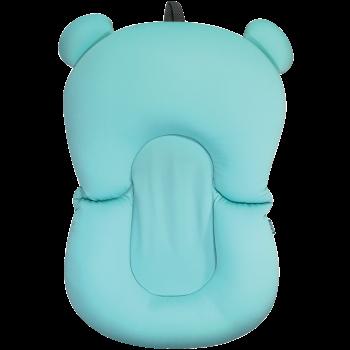 Almofada Banho Baby Azul - Buba