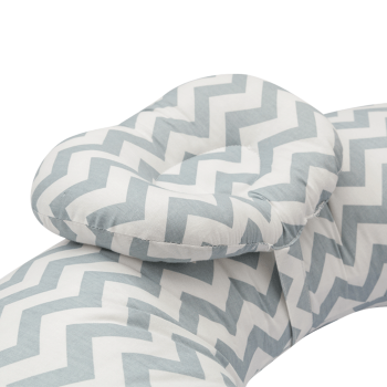 Almofada de Amamentação com Travesseiro - Buba