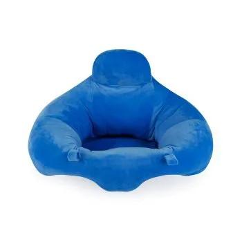 Almofada para Sentar Azul