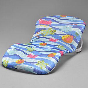 Apoio Extra confortável para banho SEA