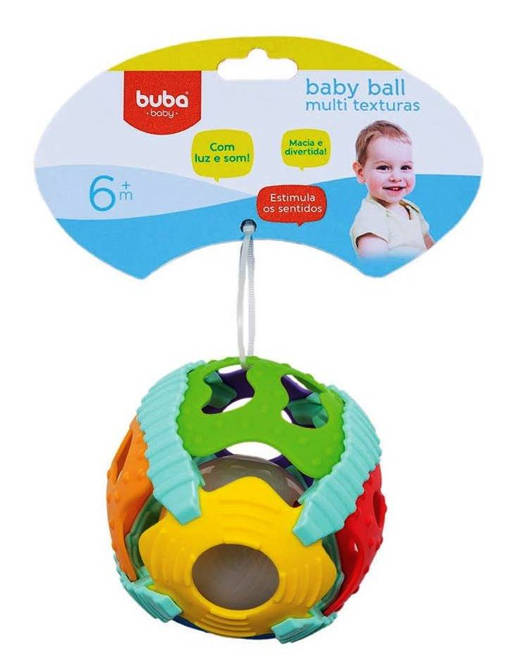 Baby Ball Multi textura P - Buba