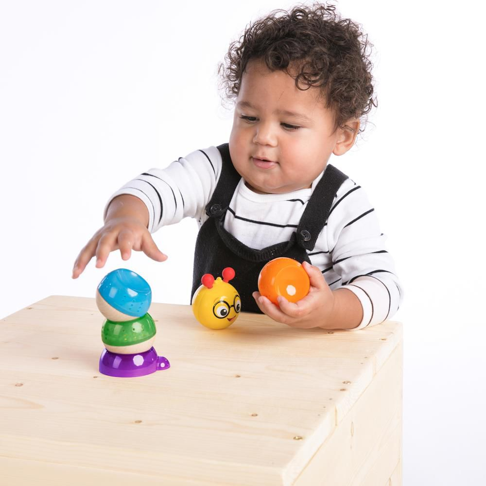 BALANCING CAL STACKING TOY