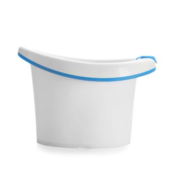 Banheira Bubble Azul - Safety 1St.