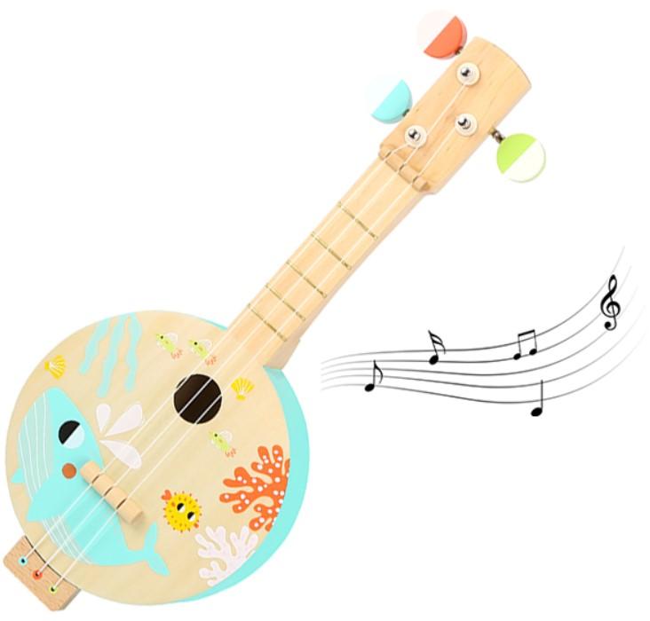 Banjo - Tooky Toys