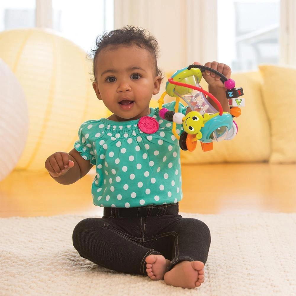 Bola de Atividade Lagarta - Infantino