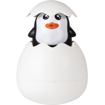 Brinquedo de Banho Chuveirinho Pinguim - Buba