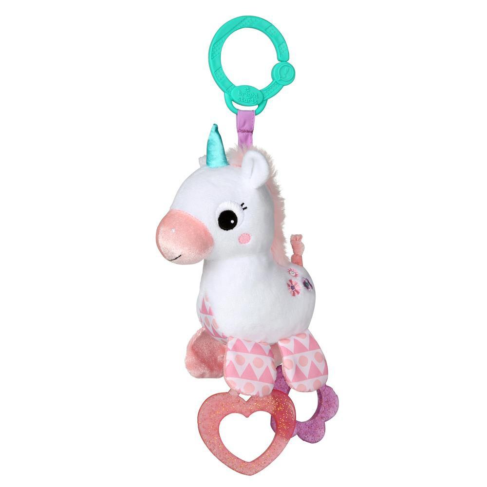 Brinquedo Pendurar Sparkle & Shine Unicórnio