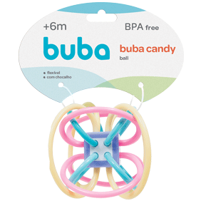 BUBA CANDY BALL