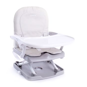 Cadeira de Alimentação Portátil Pop Bege - Cosco