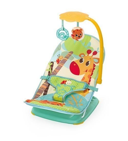 Cadeira de descanso Voyage Girafa