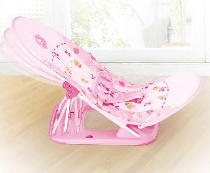 Cadeira de descanso Voyage Rosa