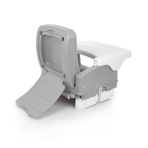 Cadeira de Refeição Portátil Smart Cinza - Cosco