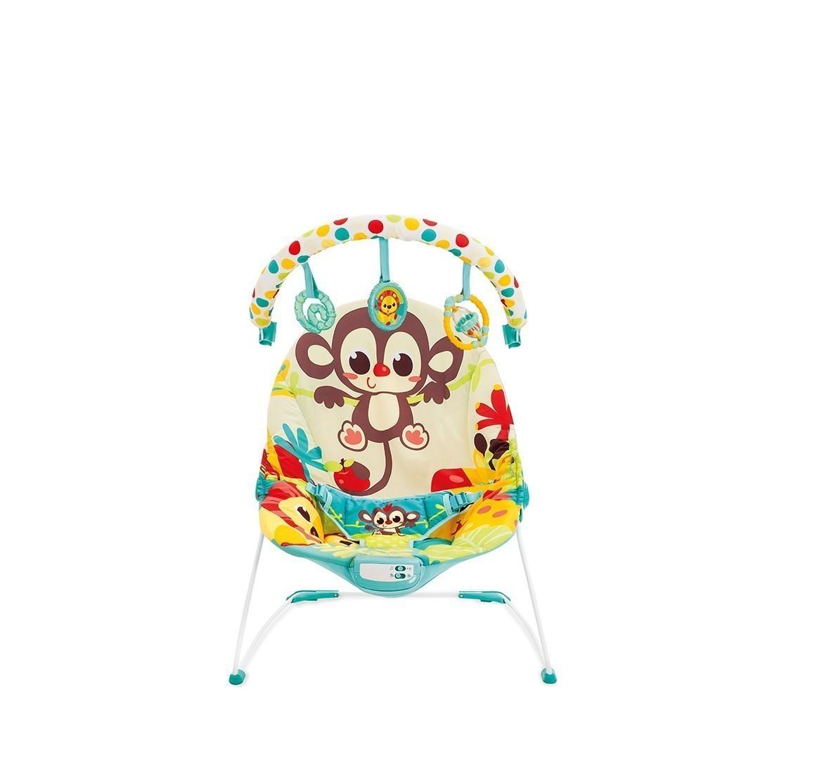 Cadeira Sinfonia Macaco