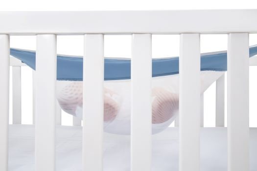 Cama Primeiro Sono Azul