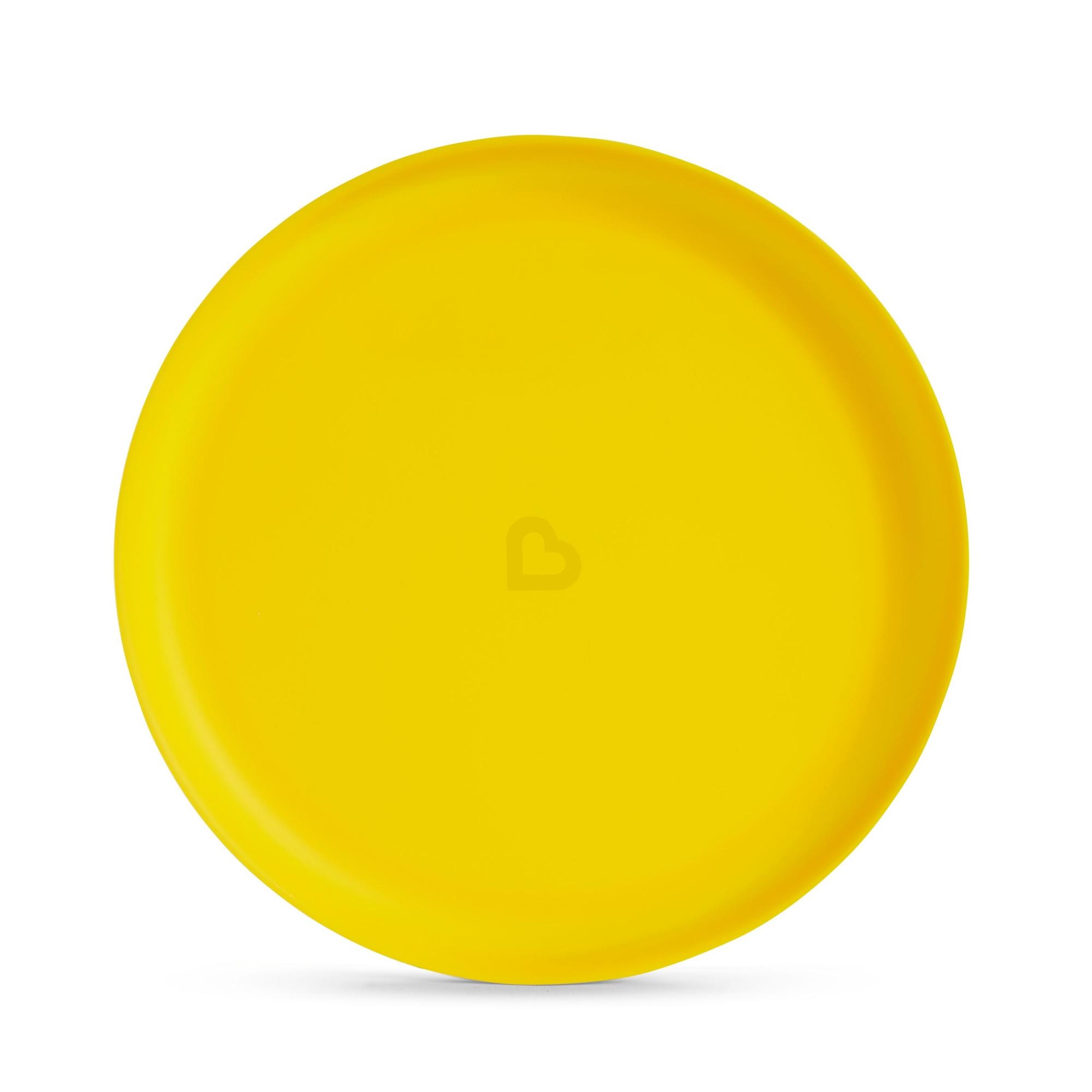 Conjunto de Pratos Coloridos (04 und.) - Munchkin