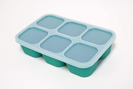 Forma para congelar alimento em silicone - Elefante