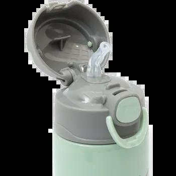 Garrafa Térmica Gumy Verde - Buba